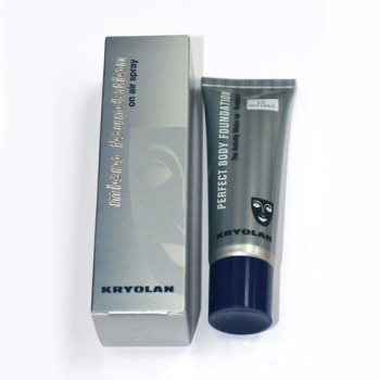 Kryolan Perfect Body Foundation 50ml tube