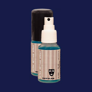 kryolan setting spray