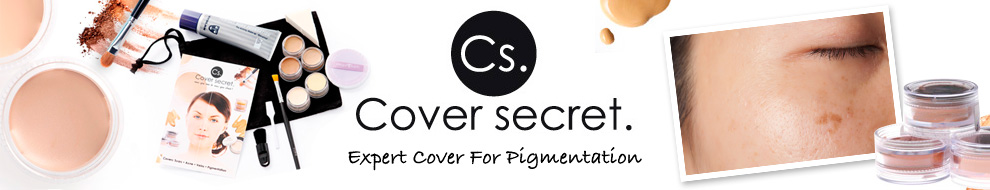 Expert Cover for Pigmentation