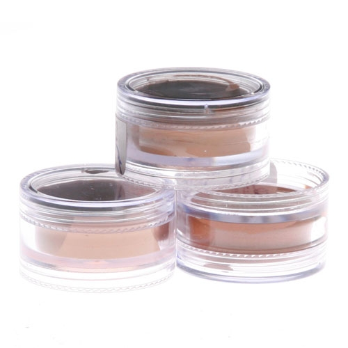 Set of Three Camouflage Concealers